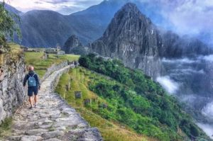 Classic Inca Trail, the inca trail to machu picchu, inca trail trek, how long is the inca trail, camino inca