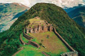 Choquequirao trek, trekking, andean trekking, peru, inca culture, inca trail trek, cusco, machu picchu