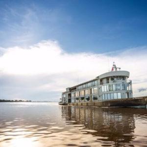 Delfin III Amazon River Cruise, river cruise, Amazon Jungle, amazonas, amazonia