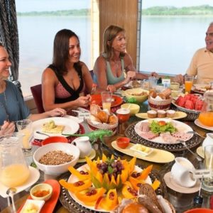 Delfin I Amazon River Cruise, river cruise, Amazon Jungle, amazonas, amazonia