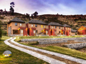 Colca Lodge Spa & Hot Springs