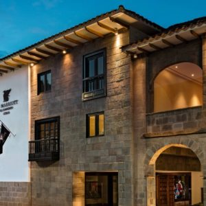 Marriot luxury hotel in cusco. Hotels in cusco, machu picchu packages, luxury packages