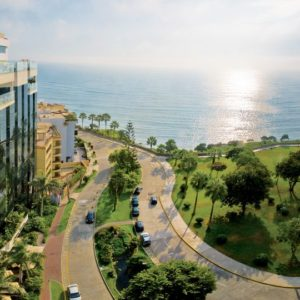 Miraflores Park hotel, belmond, hotels in lima, lima hotel, cusco, peru, machu picchu