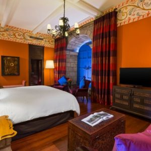Palacio del Inka hotel in cusco, packages, machu picchu, luxury hotels, luxury packages, palacio del inka, presidential suite, suite