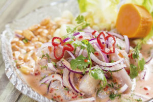 Ceviche, how to make ceviche, peruvian gastronomy, peruvian food, gastronomic tour