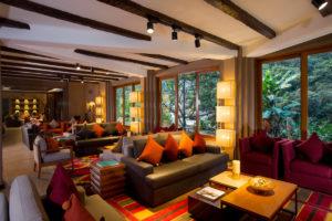 Sumaq Hotel in Machu Picchu, Machu Picchu hotel. Sumaq