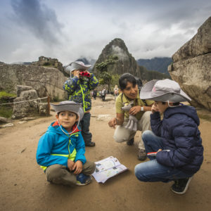 The Machu Picchu Adventure With Alco