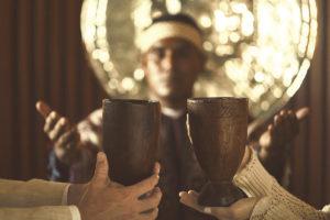 Andean Wedding, Arac Masin