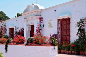 larco museum lima, lima tours