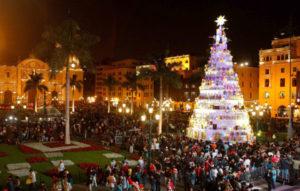 christmas eve in peru, christmas in peru, peru traditions