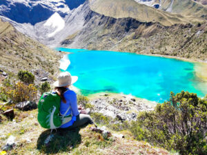 Travel motivates soul
